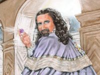 St. Germain channeled by Molly Rowland
