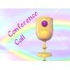 Conference Call with Molly Rowland and St. Germain