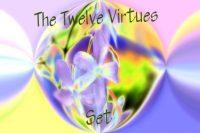 The twelve virtues